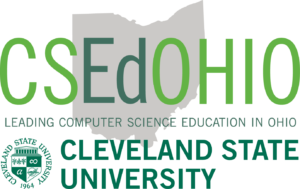 CS Ed Ohio logo (for CISS)