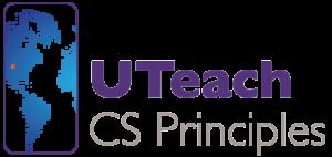 UTeach CS Principles logo