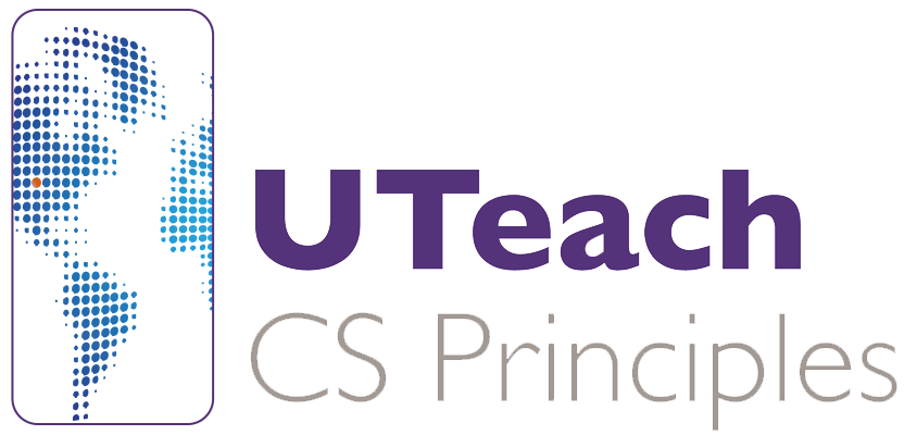 UTeach CSP logo