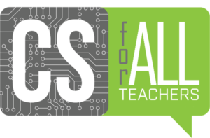 CS for All Teachers Logo