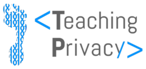 Teaching Privacy logo