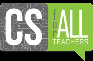 CS for All Teachers logo
